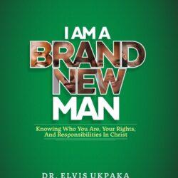 brand new man