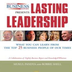 lasting leadership