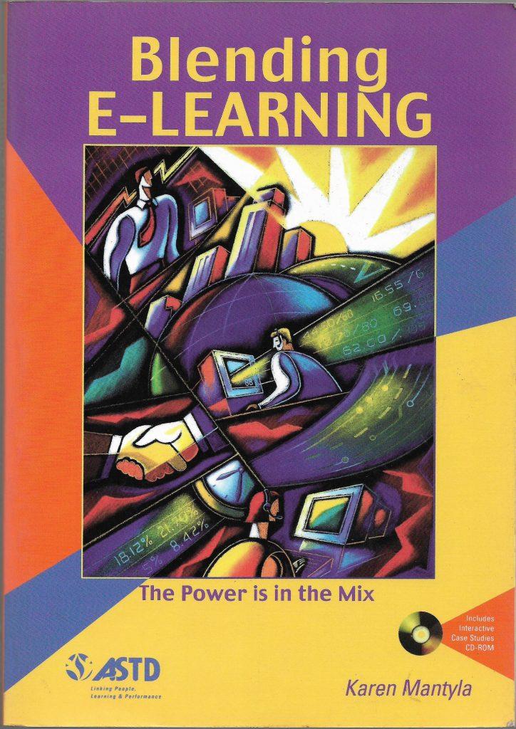 Blending E-Learning