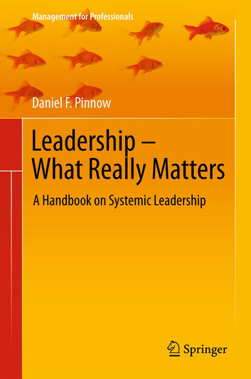 Leadership- What Really Matters