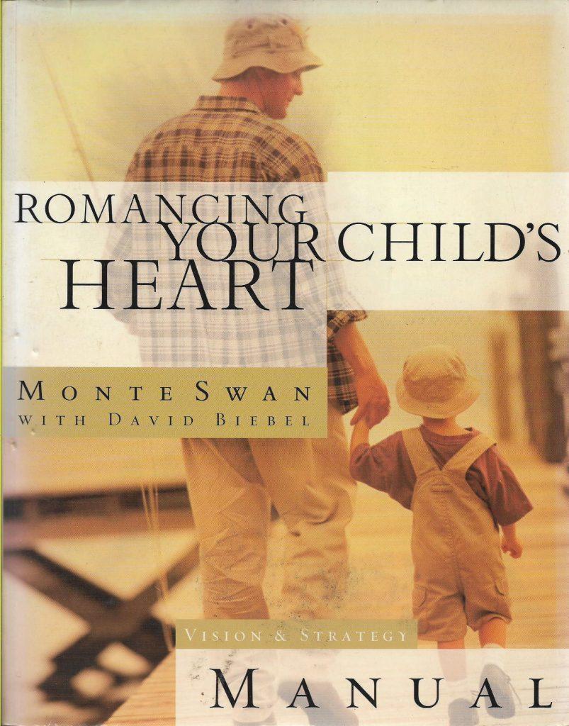Romancing Your Children Heart