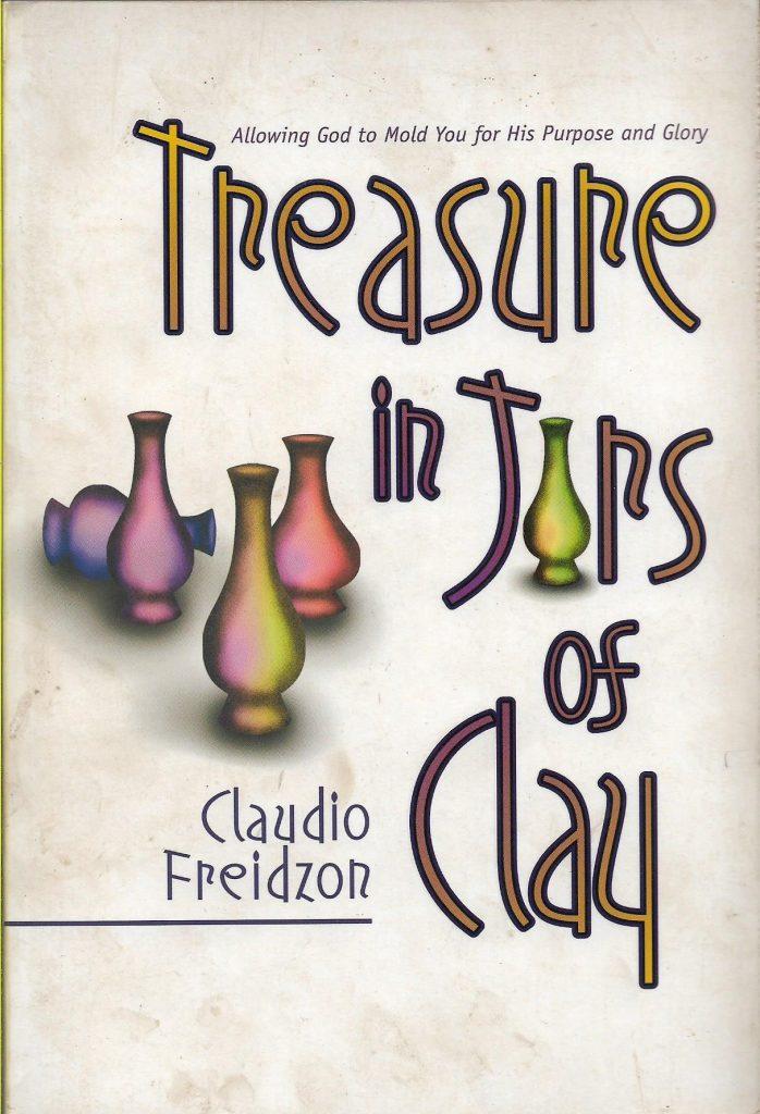 Treasure in Jars of Clay
