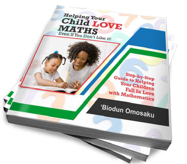 Helping Your Child Love Maths