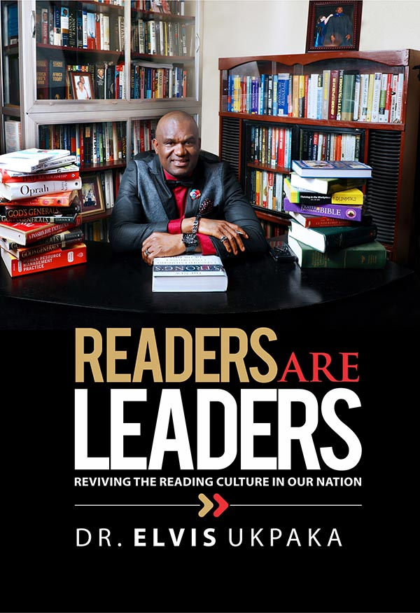 Readers are Leaders E-Book